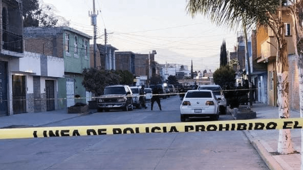 Asesinan a encargado de Despacho de la Policía Municipal de Acámbaro