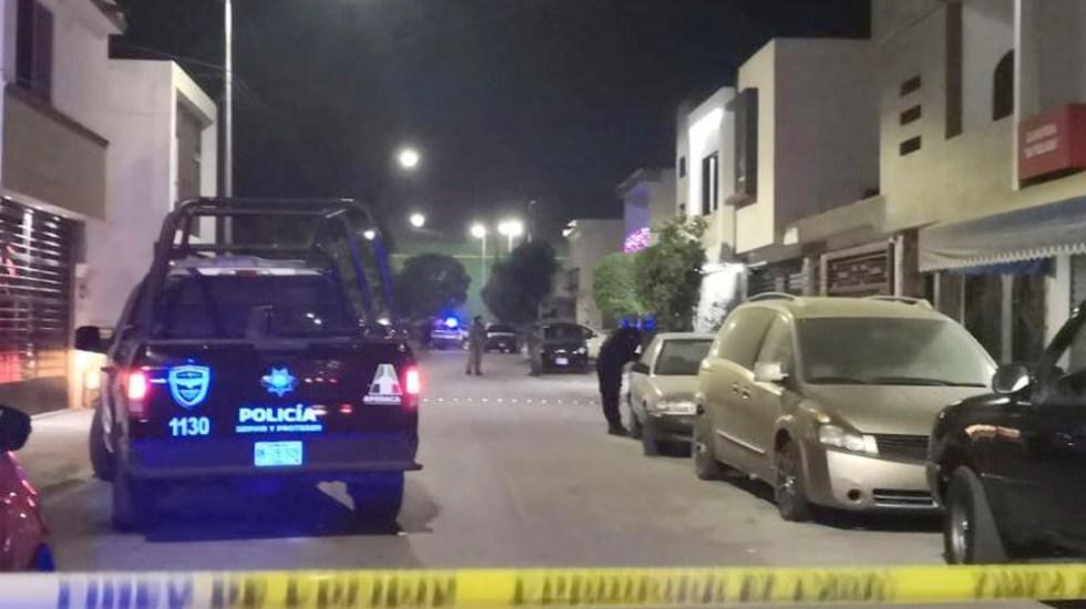 Atacan casa de secretario de Seguridad Pública de El Carmen, Nuevo León