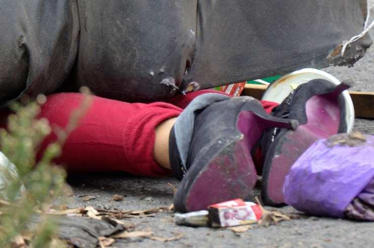feminicidios mexico foto proceso