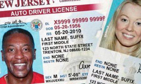 newjersey licencias