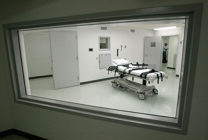 sala de ejecucion
