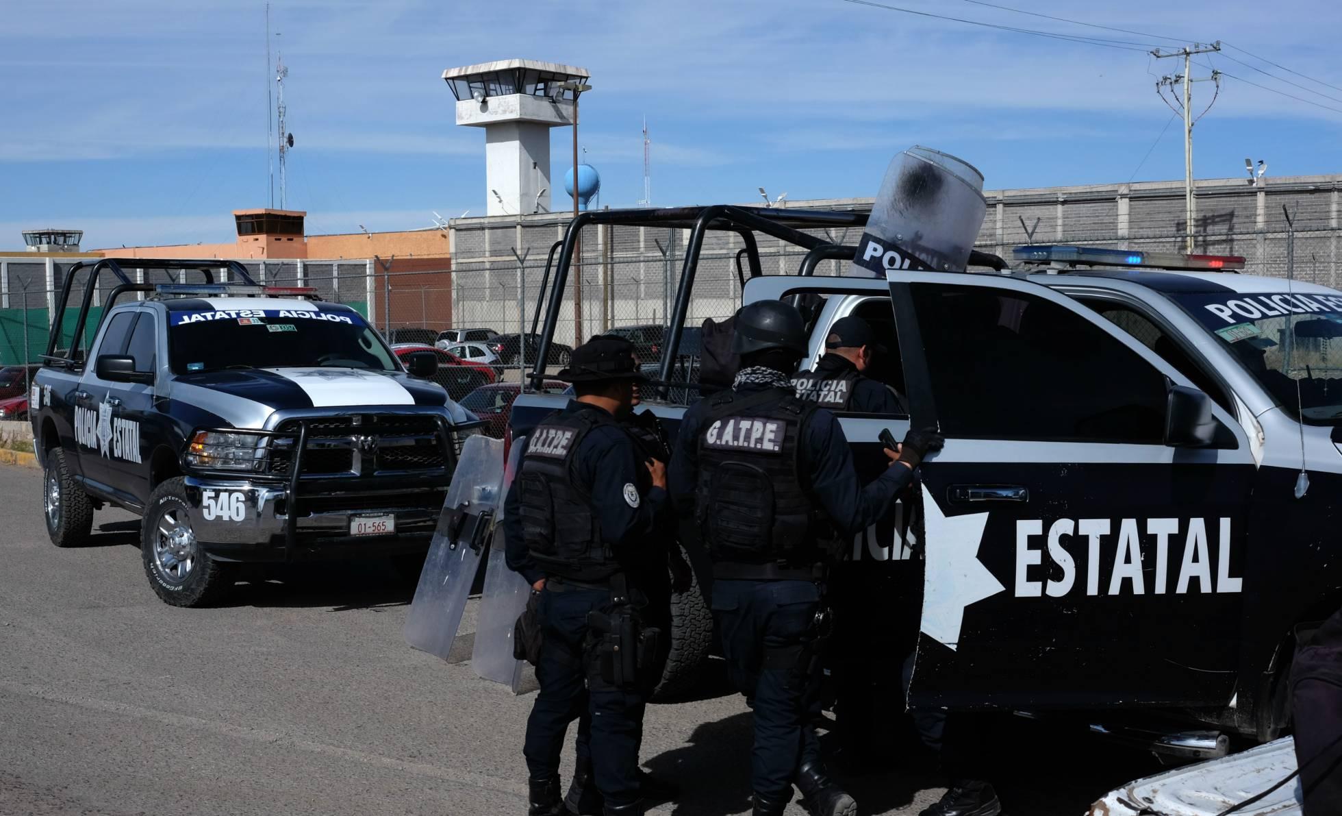 Una nueva riña eleva a 17 la cifra de muertos en un penal en el Estado mexicano de Zacatecas