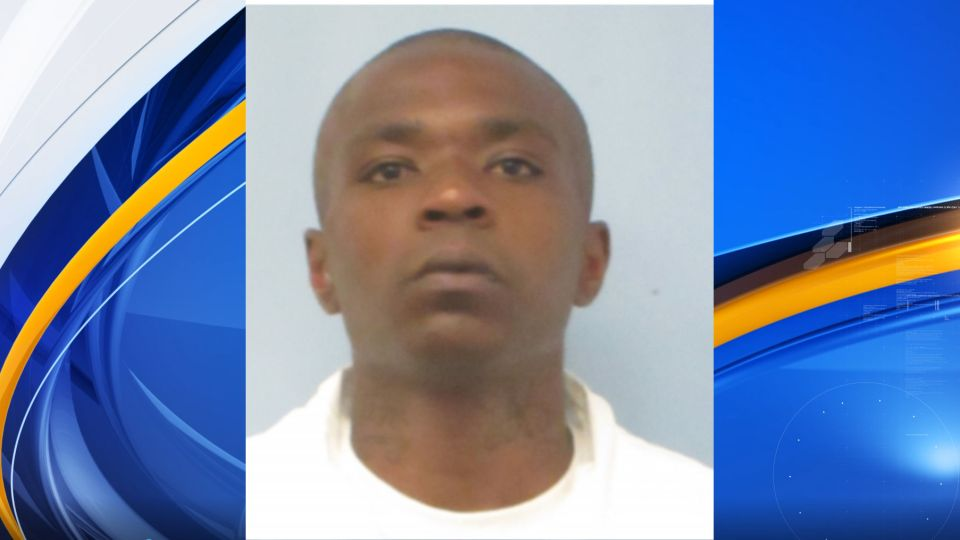 Esacaped Colbert County Inmate