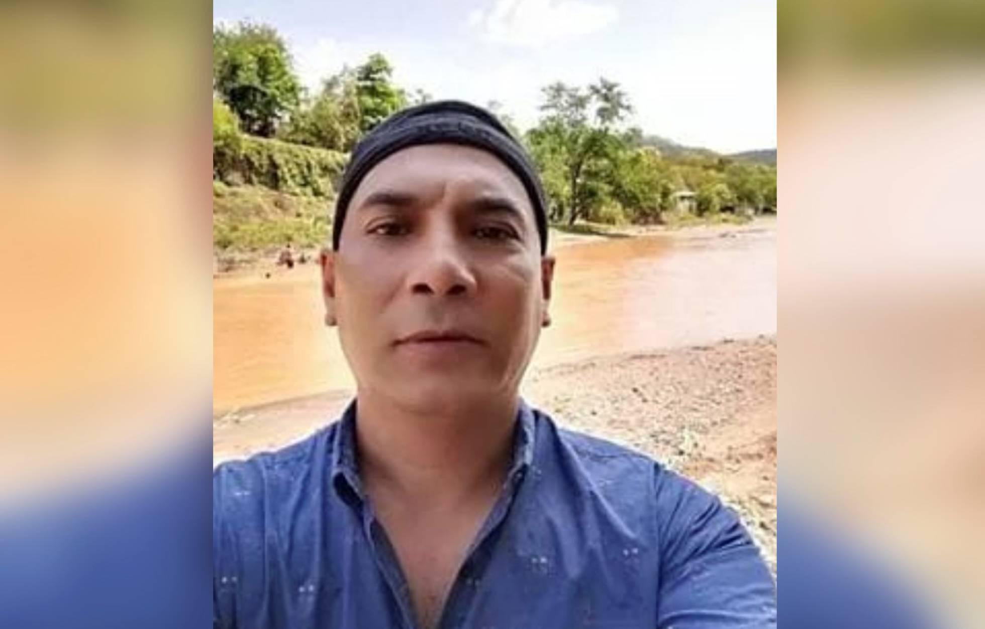 Encontrado sin vida el cuerpo de un locutor desaparecido en diciembre en el Estado mexicano de Michoacán