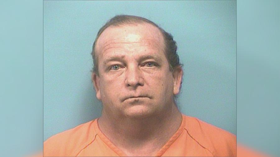 Hombre de Childersburg arrestado, acusado de delitos sexuales que involucran a niños menores de 12 años