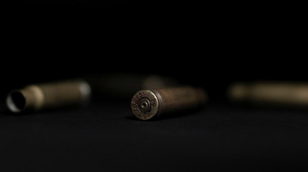balas archivo