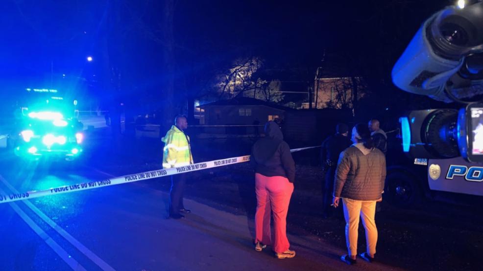 homicidio en el este de Birmingham