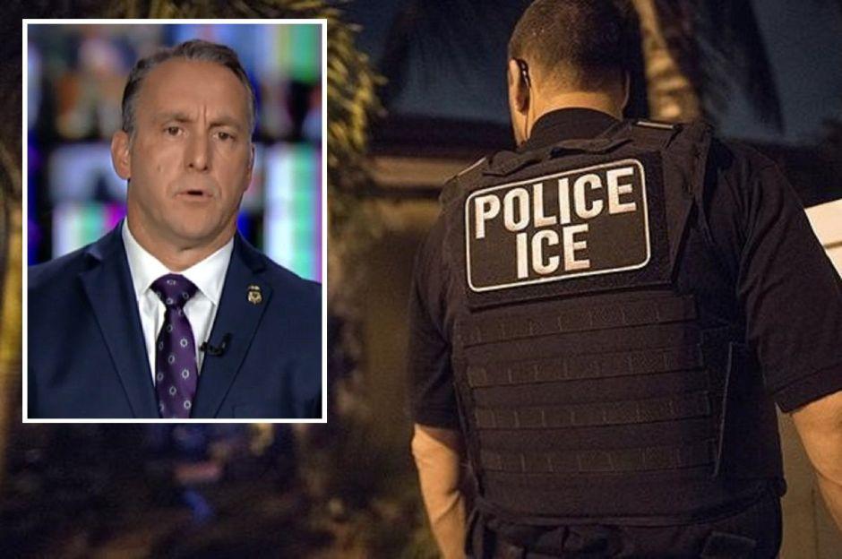 "Director de ICE amaga con deportar a ""dreamers"""