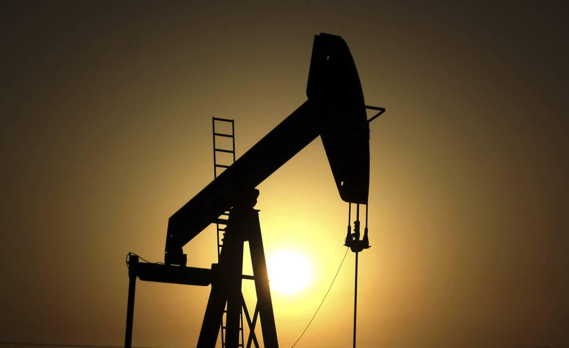 instalacion petrolifera Bahrein
