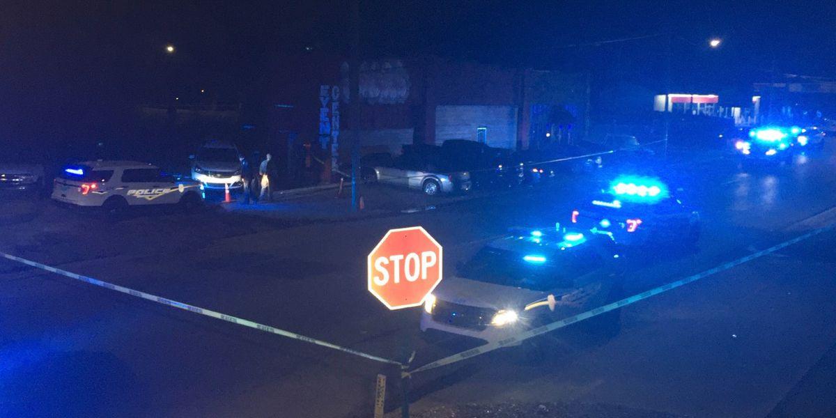La policía investiga tiroteo nocturno en el oeste de Birmingham