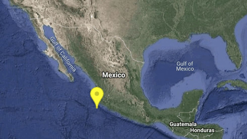 sismo de magnitud 55 sacude jalisco