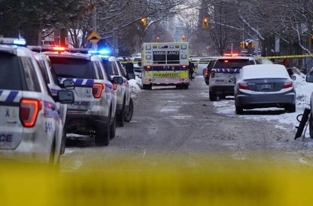 Al menos un muerto y varias personas heridas en un tiroteo en Ottawa (Canadá)