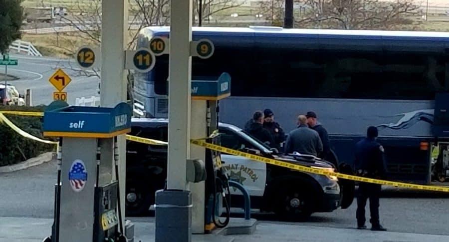 Colombiana muere baleada en medio de un tiroteo dentro de un bus, en Estados Unidos