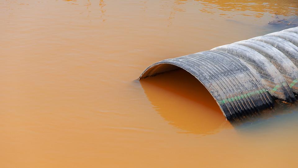 5 áreas en el condado de Jefferson, ven desbordamientos de alcantarillado sanitario de más de 500,000 galones
