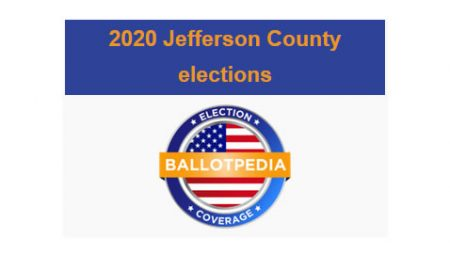 elecciones condado de jefferson