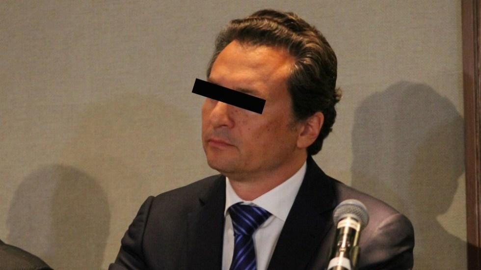 Detención de Lozoya, por encima de intereses y de quienes afirmaron que nunca sería arrestado: Gertz Manero