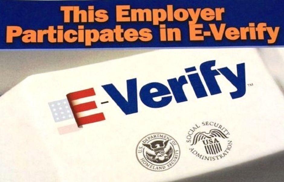 everify empleos inmigrantes