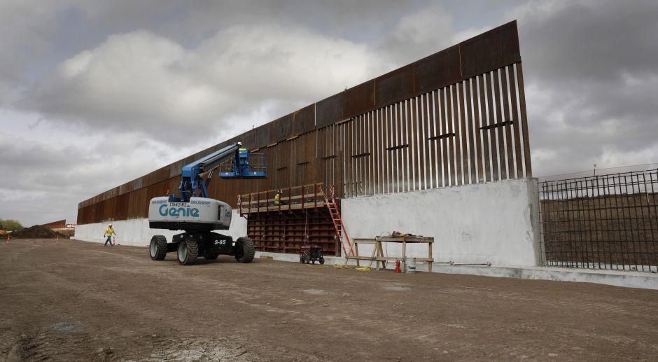 frontera EEUU