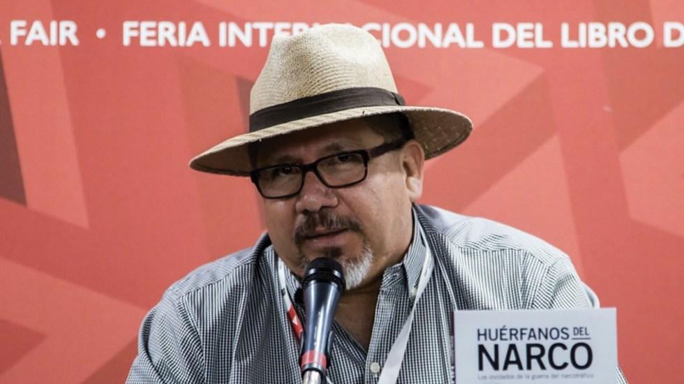 Sentencian a 14 años de cárcel a asesino de Javier Valdez