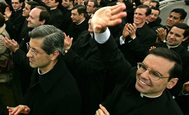 legionarios de cristo 2005