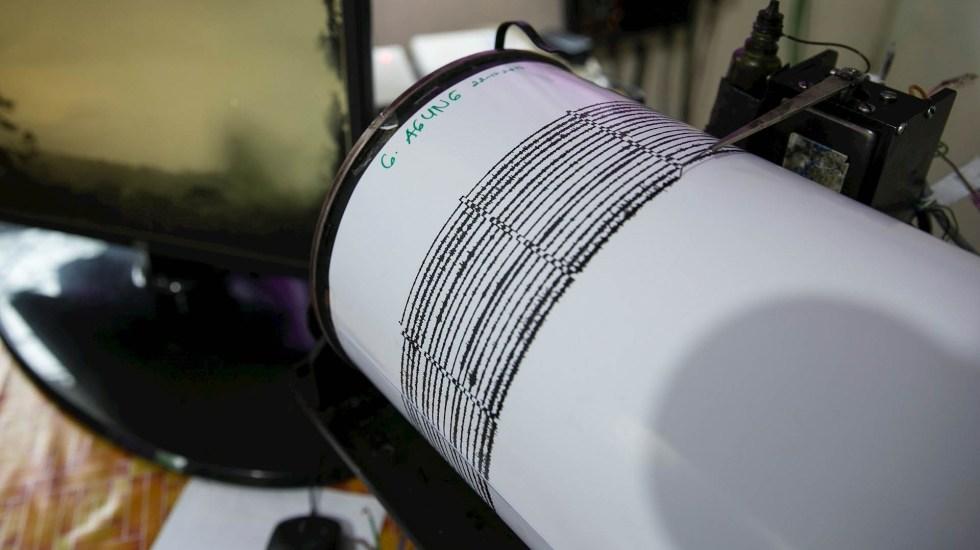 sismos sismografo terremoto temblor