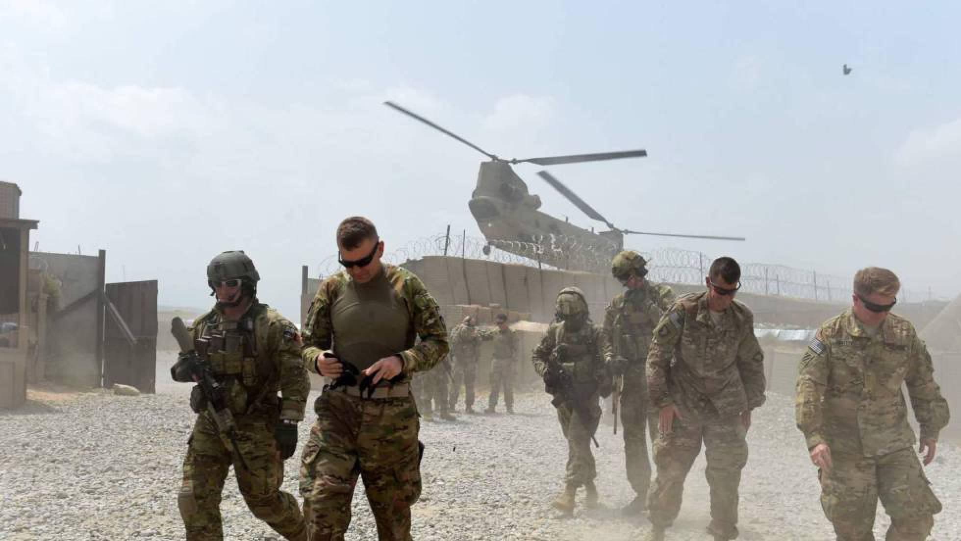 EE UU y los talibanes anuncian un acuerdo para firmar la paz a finales de mes