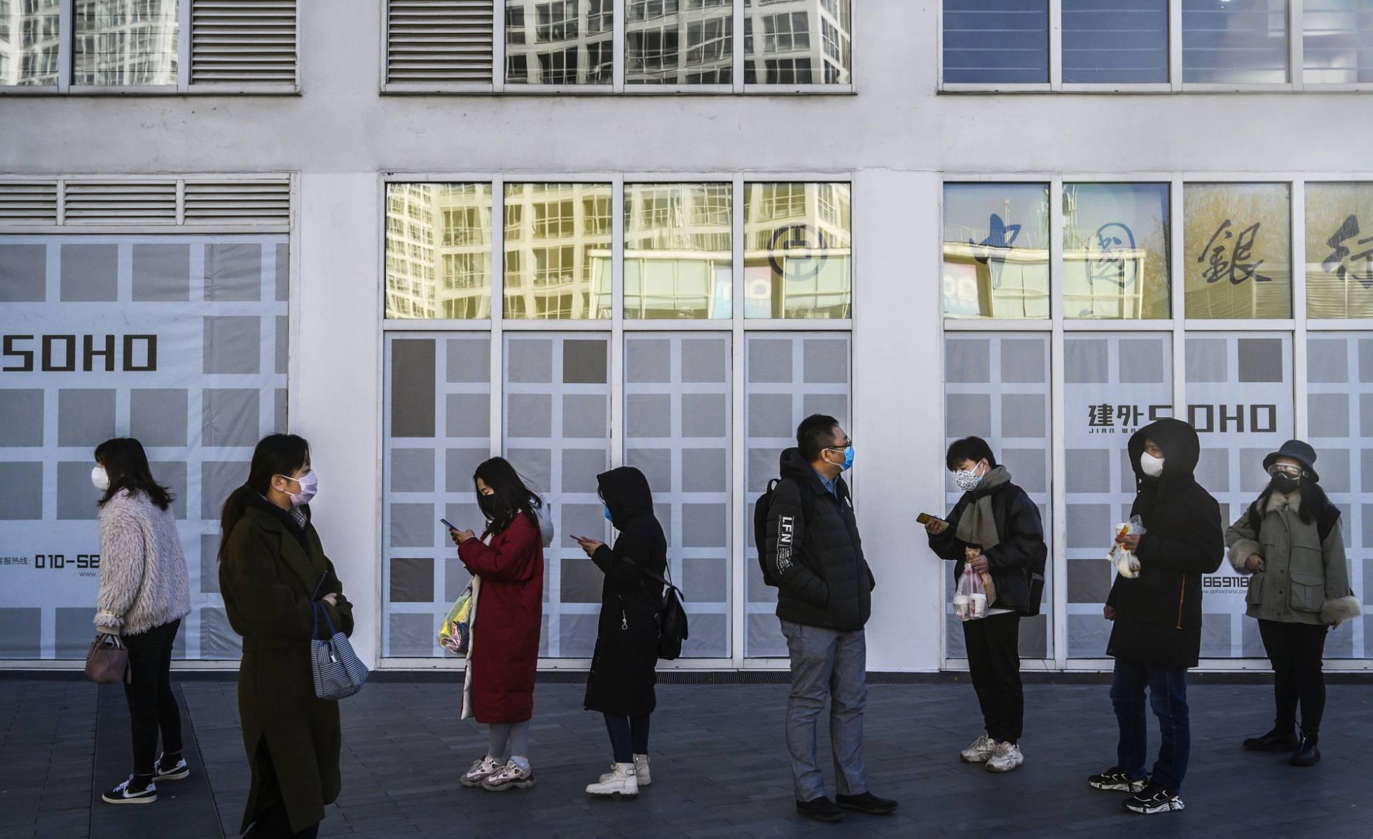 Rusia prohíbe la entrada de ciudadanos chinos a su territorio para frenar el coronavirus