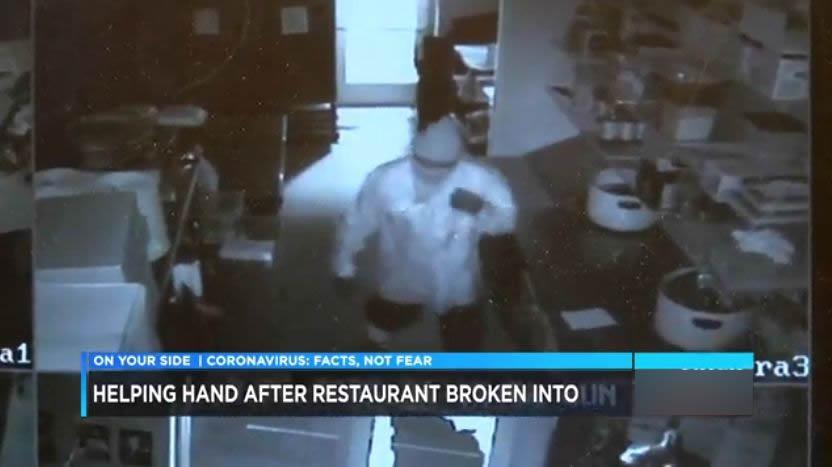 Restaurante de Birmingham fue asaltado; grupo realiza donaciones para cubrir reparaciones