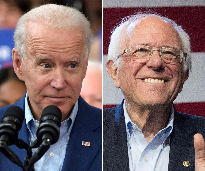 """Bernie Sanders: """"Hemos ganado el debate ideológico, pero estamos perdiendo el de la elegibilidad"""""""