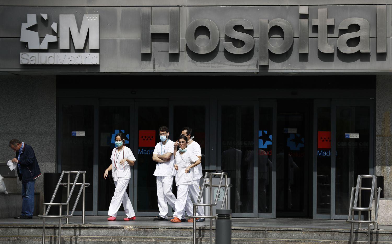 España supera los 1.000 muertos sin vislumbrar aún el pico de la epidemia