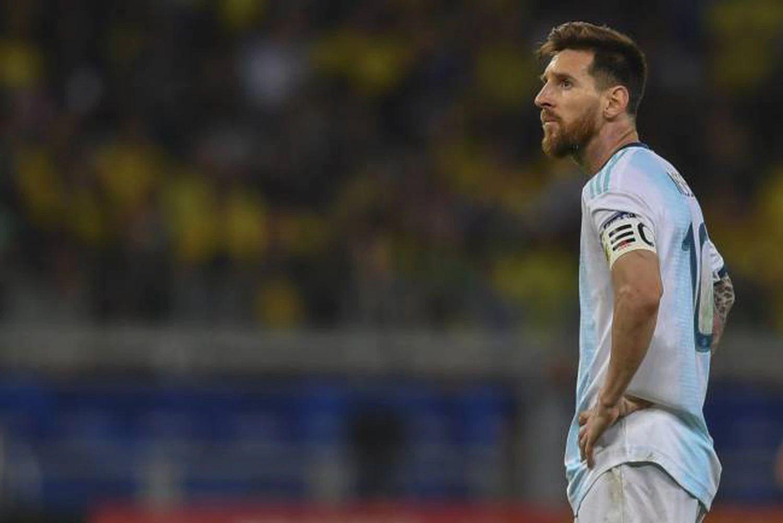 Sudamérica posterga las eliminatorias al Mundial de Catar y suspende la Copa Libertadores