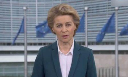 UE cierra fronteras