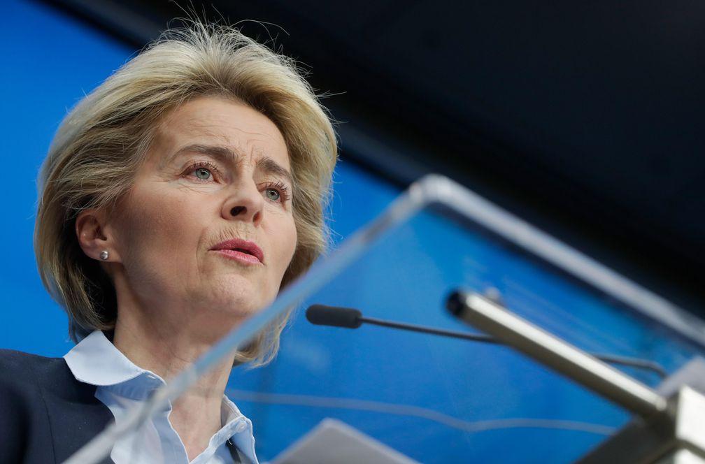 La Unión Europea anuncia ayudas por 25.000 millones de euros por el coronavirus