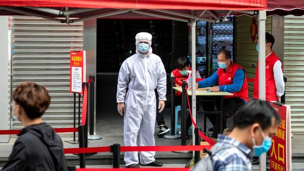 """China asegura haber desarrollado """"con éxito"""" una vacuna contra el coronavirus"""