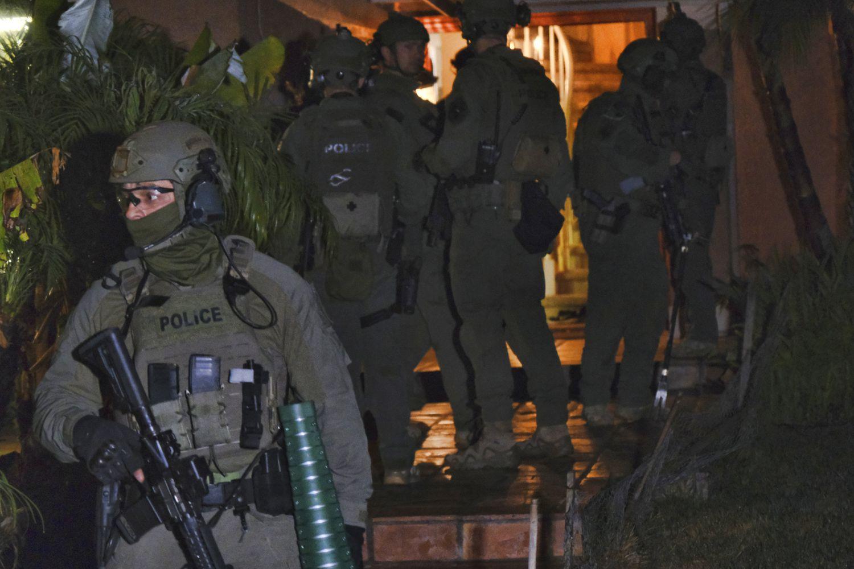 Estados Unidos se lanza contra el Cartel Jalisco Nueva Generación con una gigantesca operación
