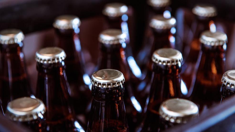 """Alabama autoriza la venta de alcohol """"para llevar"""", debido a la pandemia de coronavirus"""