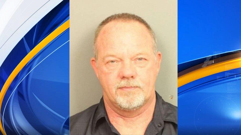 Funcionario de Alabama, arrestado por violencia doméstica