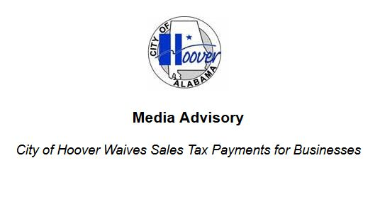 Alivio a los contribuyentes en Alabama