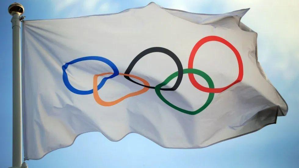 comite olimpico internacional bandera juegos olimpicos
