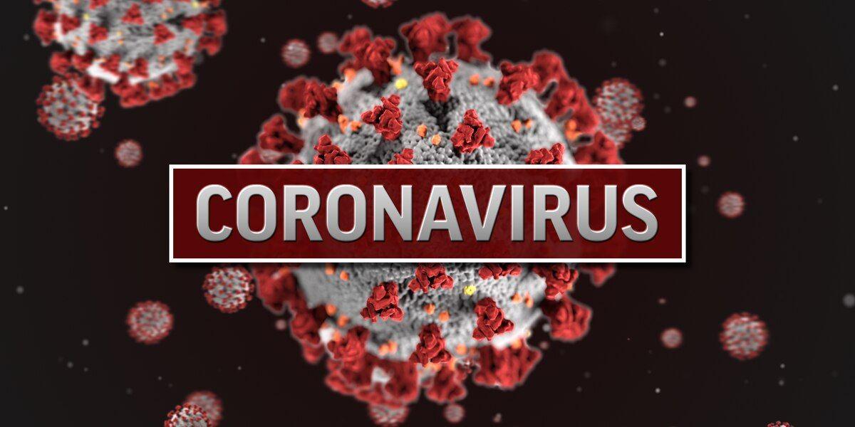 3 muertos en Alabama debido al coronavirus; 571 casos confirmados