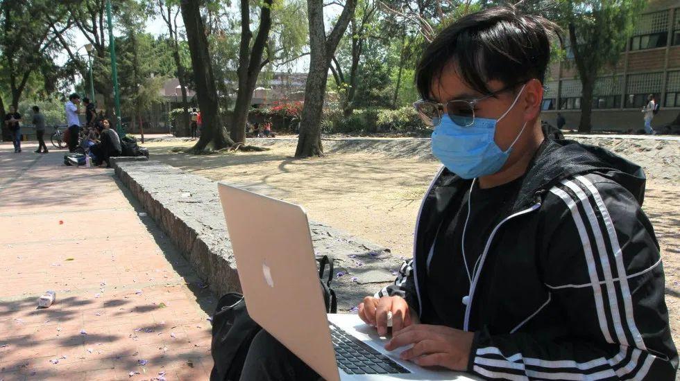 Suman 27 casos de COVID-19 en México; confirman nuevo caso en SLP
