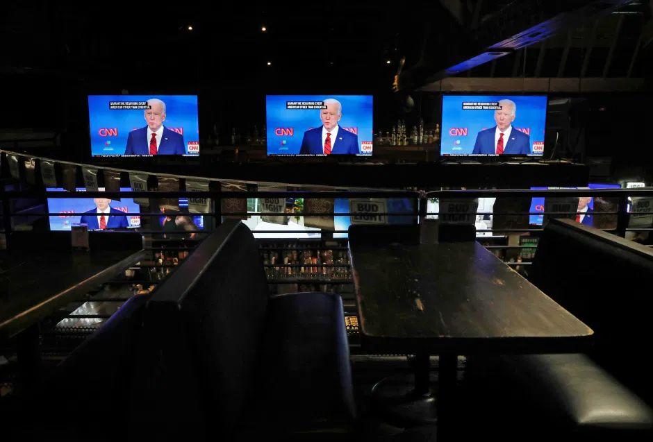 Biden gana también Arizona y aleja a Sanders de la candidatura demócrata a la Casa Blanca