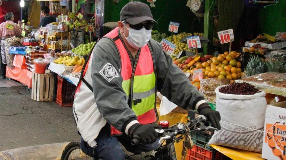 mexico ciudad de mexico covid 19 coronavirus enfermedad