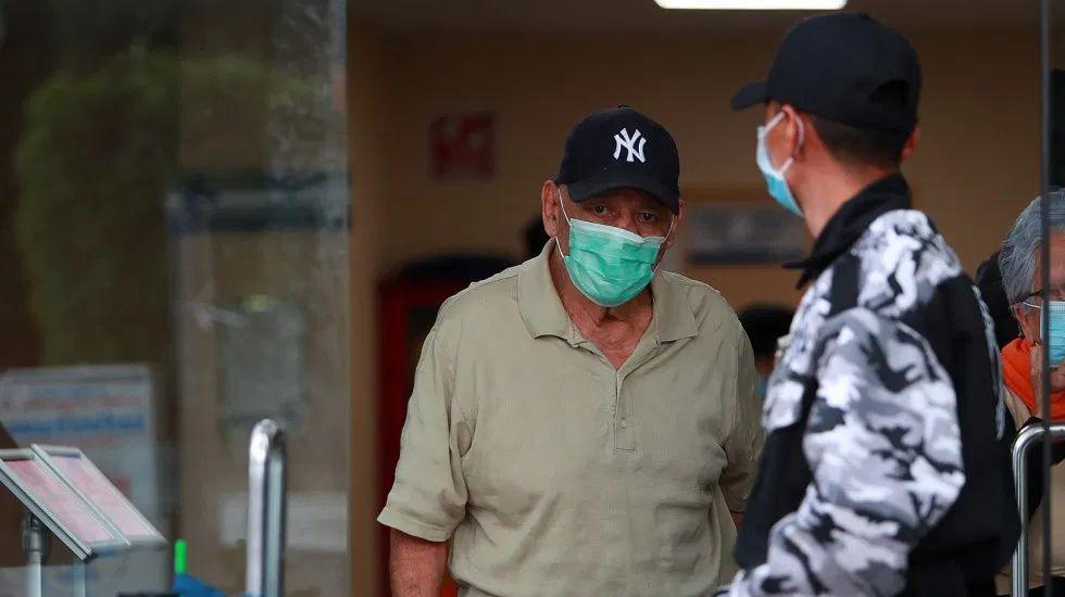 mexico coronavirus covid 19 ciudad