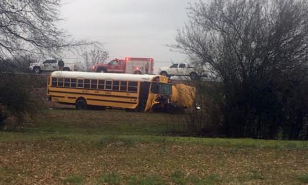 munford school bus crash