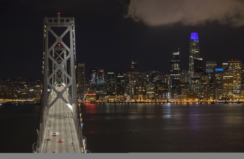 La bahía de San Francisco ordena la cuarentena obligatoria para 6,7 millones de personas