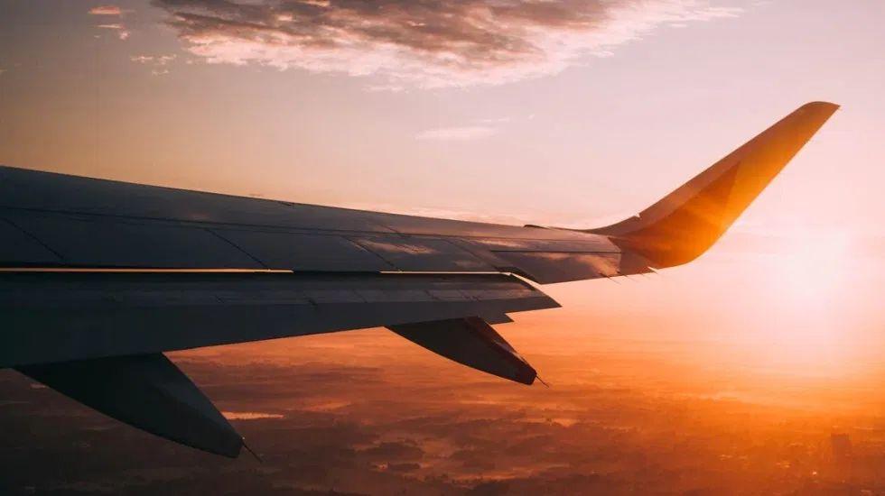viajes avion aviones viaje