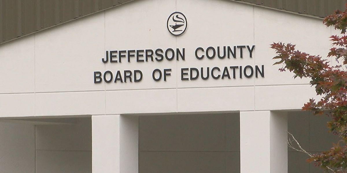 Mensaje y plan para el aprendizaje a distancia, publicado por las Escuelas del Condado de Jefferson