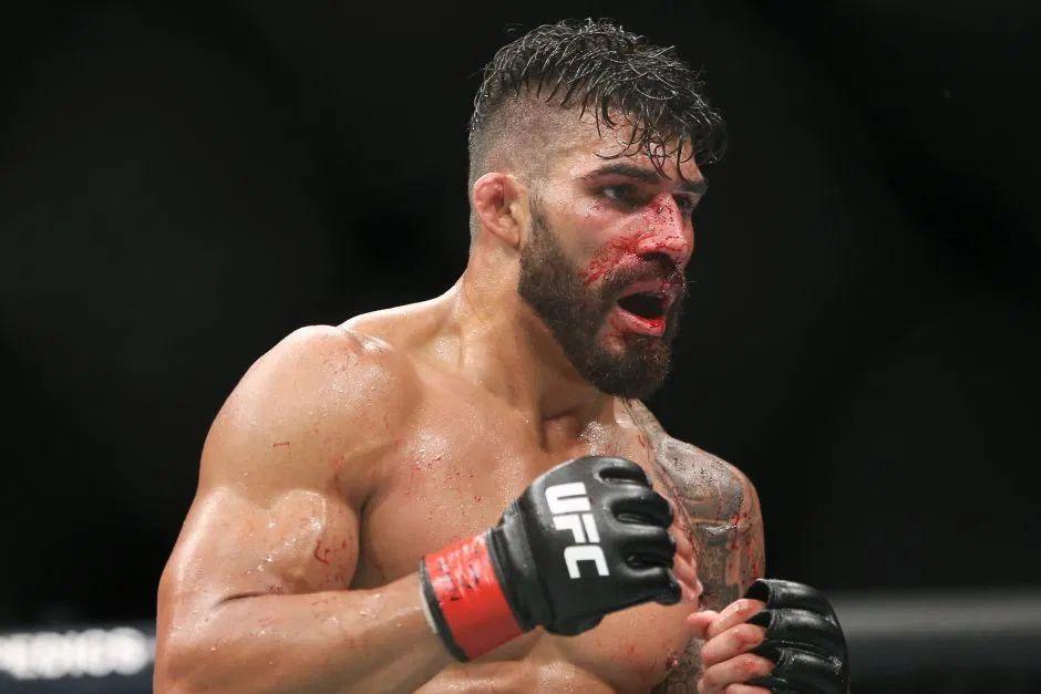 Escándalo en la UFC: Lyman Good fingió una lesión y ocultó que estaba contagiado de coronavirus