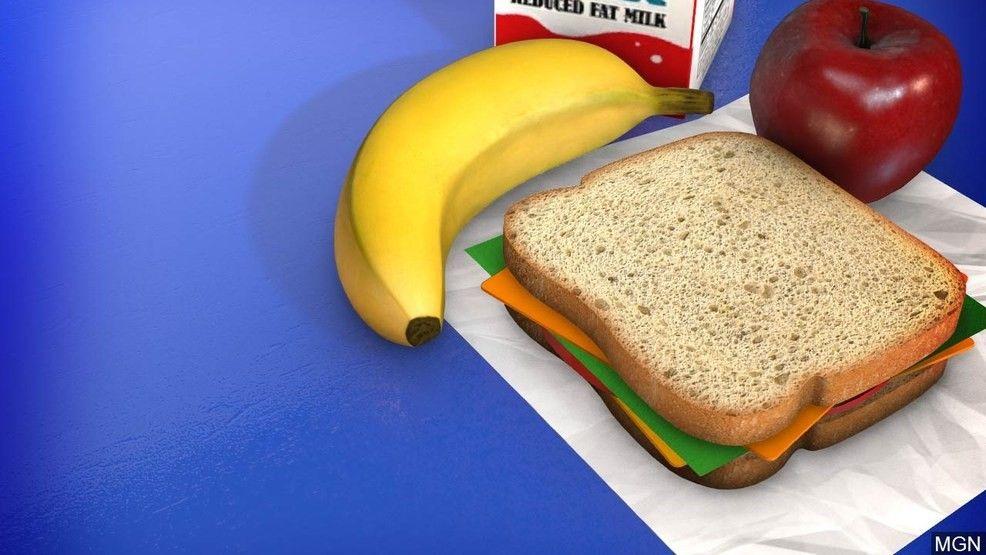alimentos escuelas de Birmingham suspendidos
